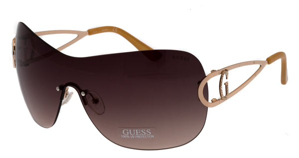 Guess - Guess Sunglasses GF6096/S 32F