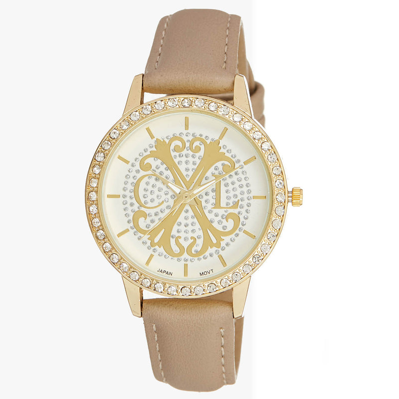Christian Lacroix Watch - Christian Lacroix - CXLS19WW018YG