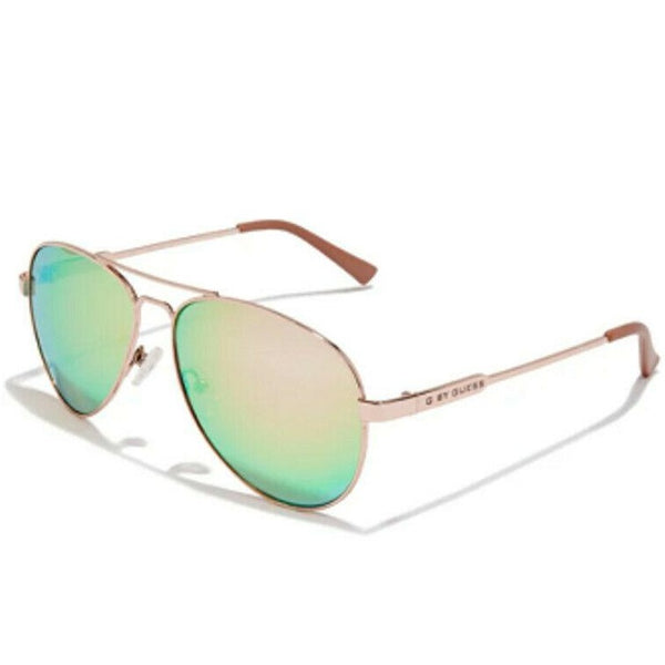 Guess - Guess Sunglasses GG1115/S RGLD-21F
