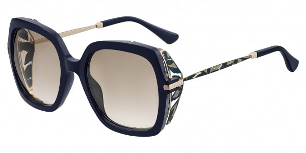 Jimmy Choo Sunglasses - JONA/S PJP BLUE