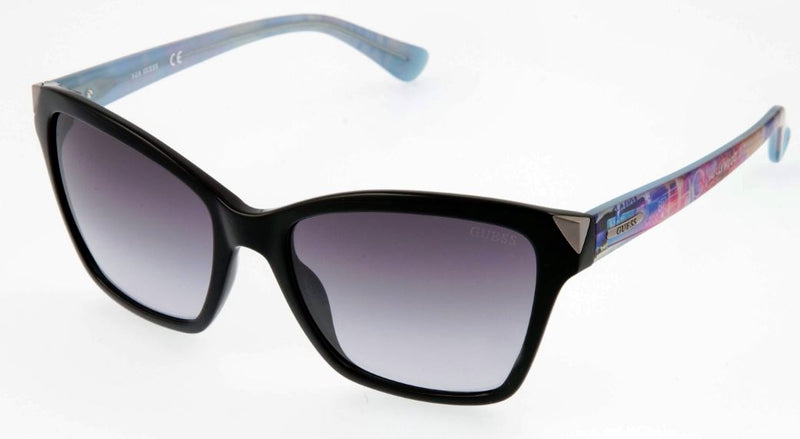 Guess Sunglasses - Guess - GU 7397 01B