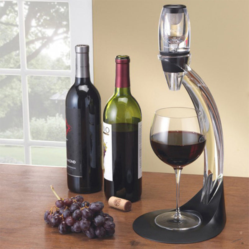Fine Living BAR Series - Wine Decanter