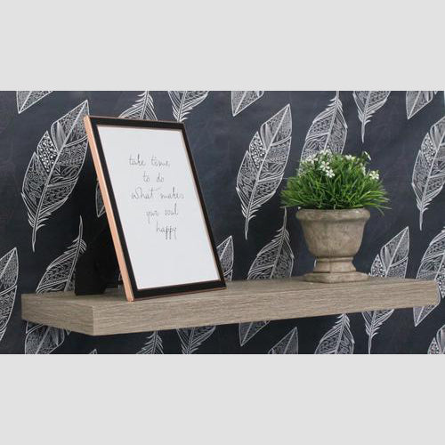 Juno Shelves - Floating Small - Wood Wash