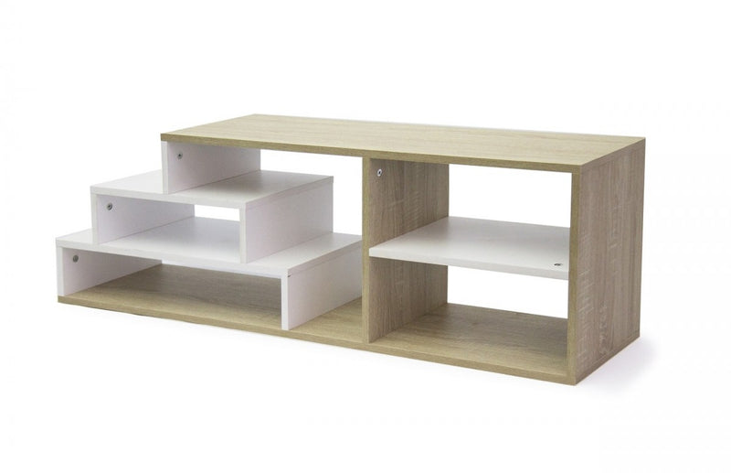 Fine Living - Hartford TV Unit - 5 Cube