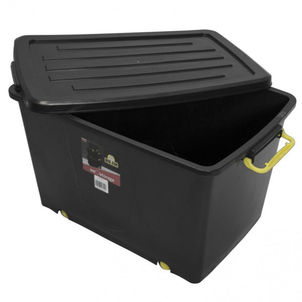 55L Roller Box (Cliplock)