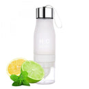 H2O Infuser Bottle