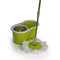 Spin Mop - Figure 8 - Green Cleaning Bliss