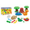 Jeronimo- Dough Dinosaur Set