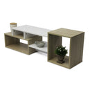 Fine Living - Hartford TV Unit - 4 Cube