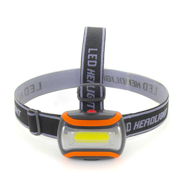 4 Pack LED Head Lamp