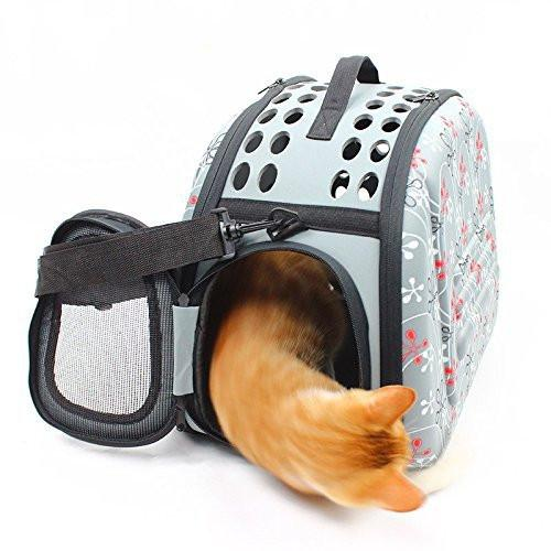 Foldable Pet Carrier for R399.99 - iDealDirect - 6