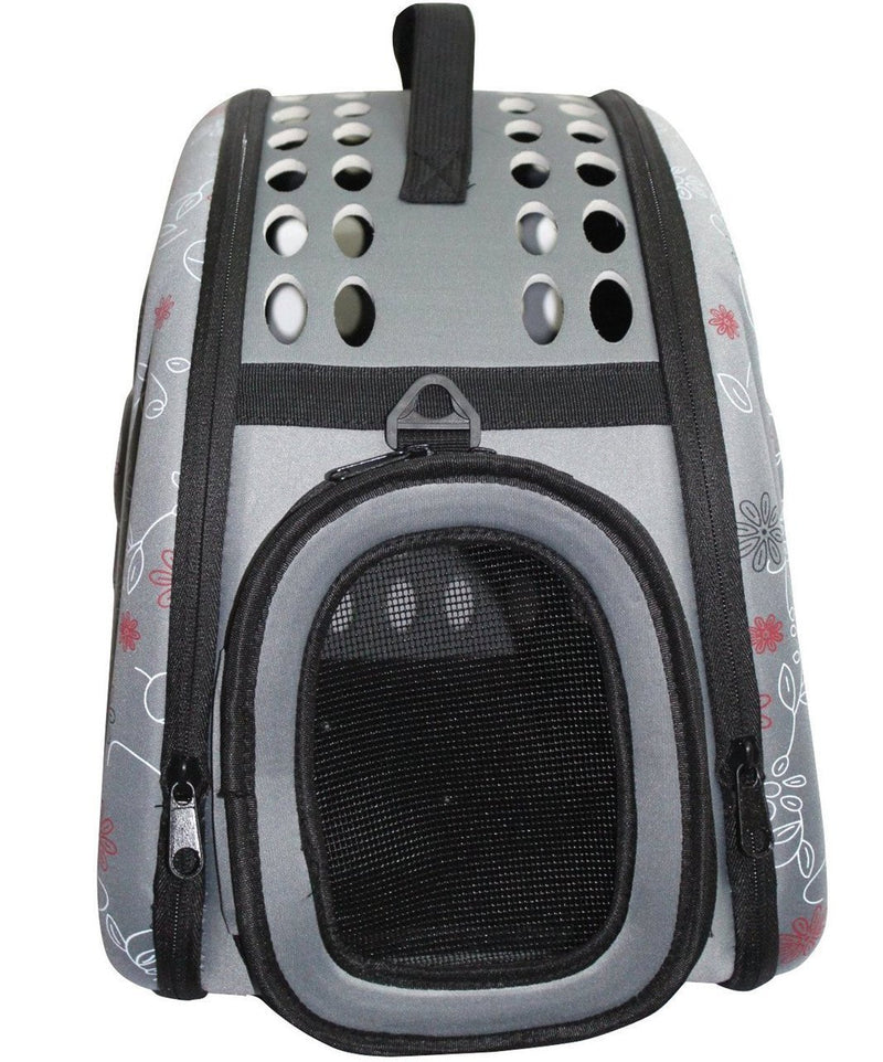 Foldable Pet Carrier for R399.99 - iDealDirect - 9