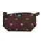 Polka Dot Mini Makeup Bag