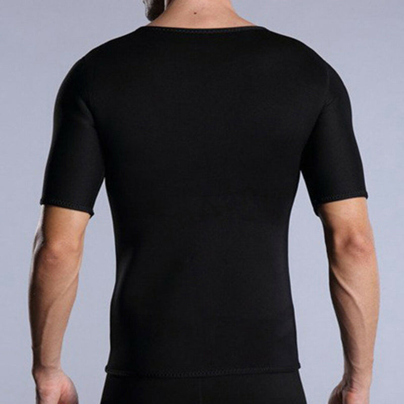Men's Neoprene Slimming Vest