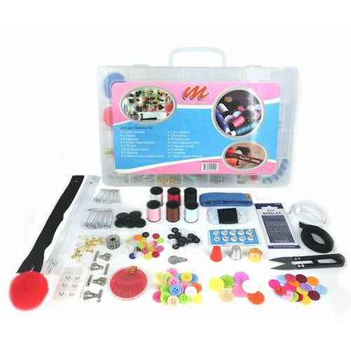 228 Piece Sewing Kit