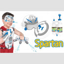 Multifunction Water Gun – Spartan