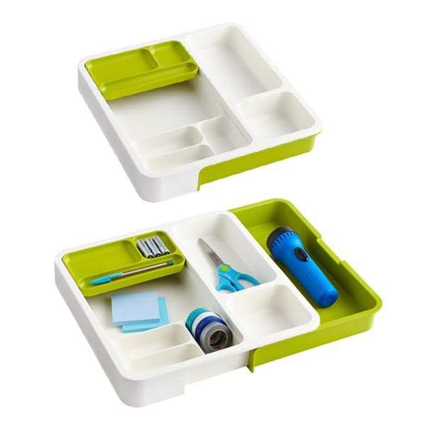 Expandable Drawer Organiser