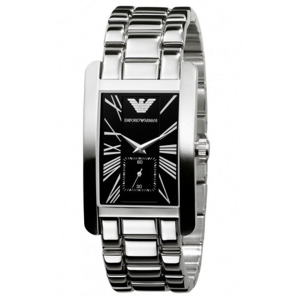 Emporio Armani Watch -  AR0156
