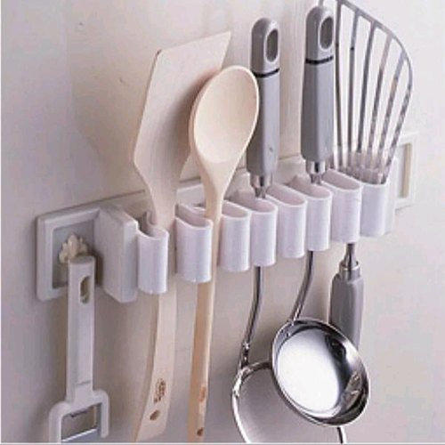 Wall Mount Kitchen Mighty Rack