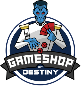 Gameshop of Destiny