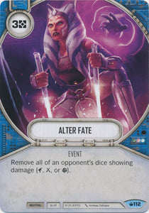 Alter Fate (SOH) Common