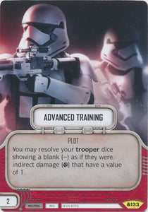 Advanced Training (CONV) Uncommon