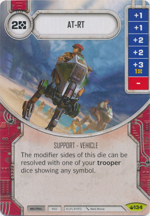 AT-RT (SOH) Rare