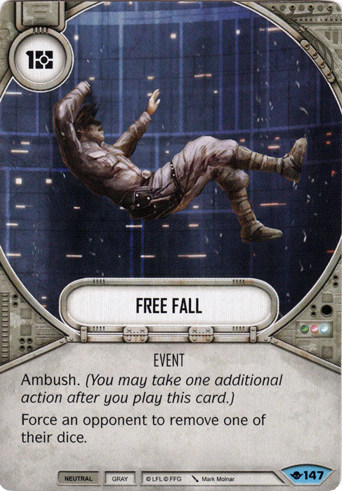 Free Fall (WOTF) Common