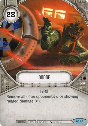 Dodge (AWK) Common
