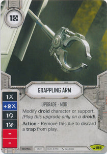 Grappling Arm (SOH) Rare
