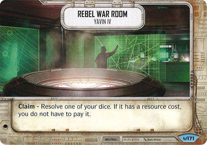 Rebel War Room - Yavin IV (AWK) Common