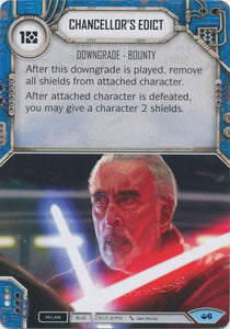 Chancellor's Edict (SOH) Common
