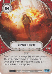 Shrapnel Blast (LEG) Common