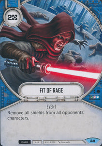 Fit of Rage (CONV) Common