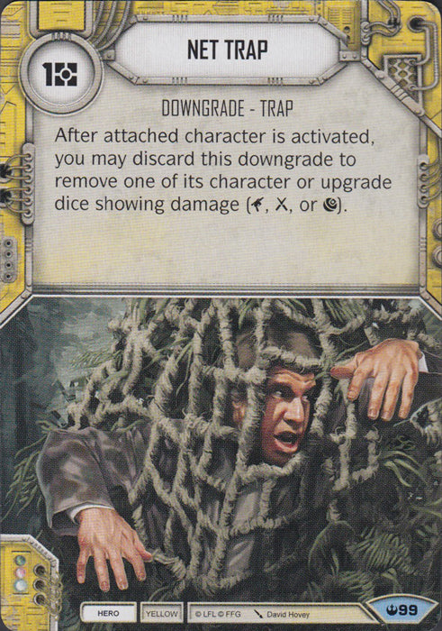 Net Trap (SOH) Common