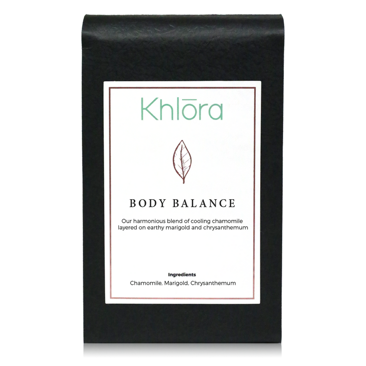 Body Balance Herb Tea
