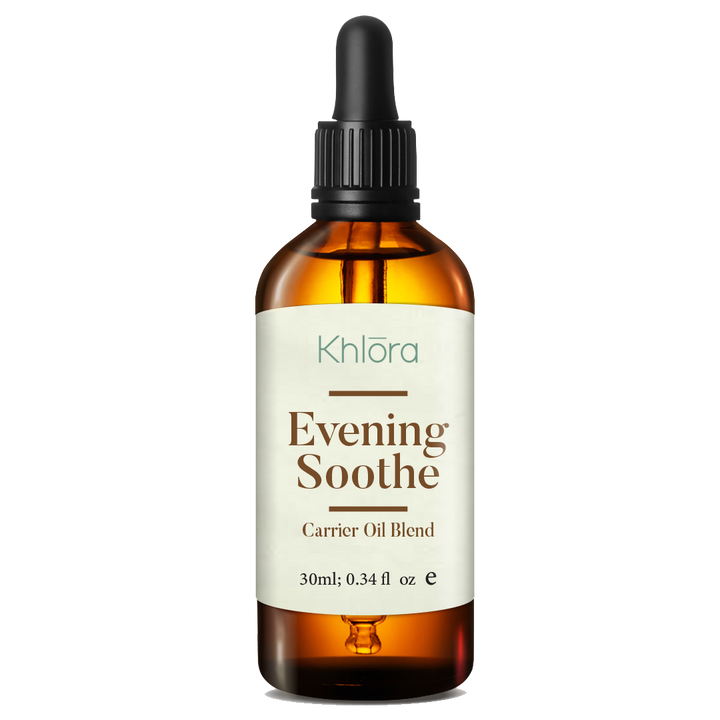 Evening Soothe Carrier Oil Blend