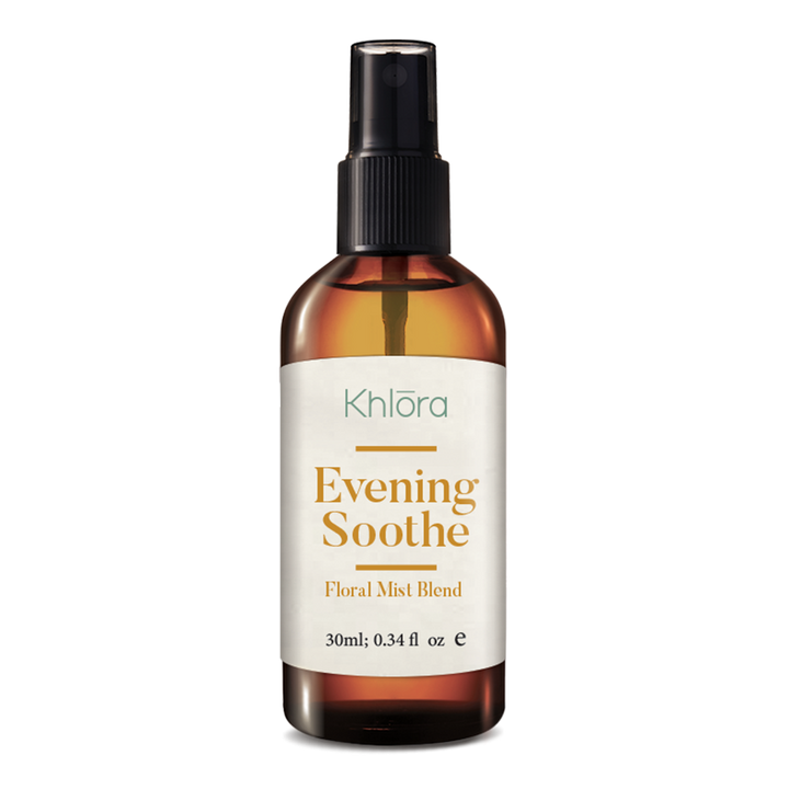 Evening Soothe Floral Mist Blend
