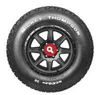 265/60R18 MAT 38 - Mickey Thompson October Special