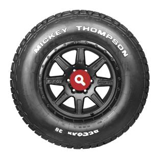 245/70R16 MAT 38 All Terrain - Mickey Thompson October Special