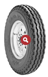 BAJA PRO COMPETITION TYRE 100% Off-Road