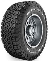 245/65R17 111/108S BF GOODRICH All Terrain T/A KO2