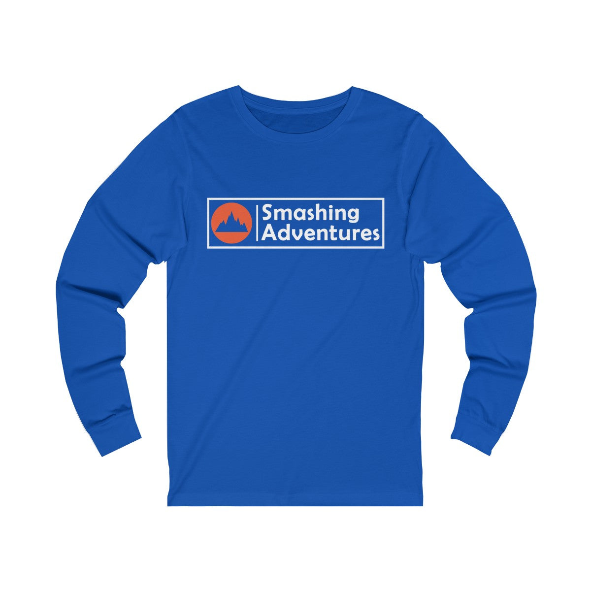 Smashing Adventures Long Sleeve Tee - *30% OFF*