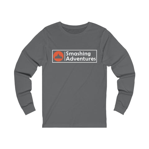 Smashing Adventures Long Sleeve Tee