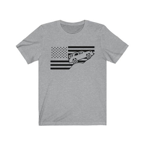 5th Gen 4Runner Flag Tee