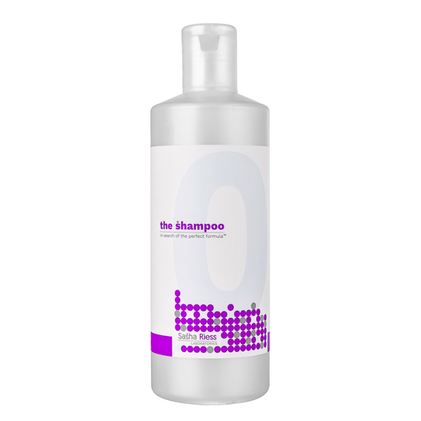 """The Shampoo"" by Sasha Riess (500ml)"