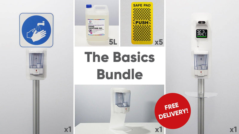 The Basics Bundle