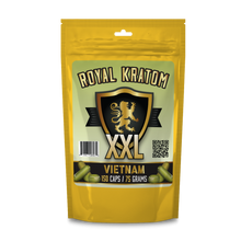 Load image into Gallery viewer, Royal Kratom - Capsule Vietnam 150ct