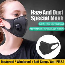 Load image into Gallery viewer, TGR - Face Mask N95 Dust Proof PM2.5