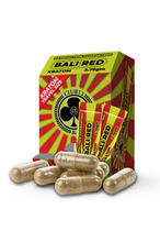 Load image into Gallery viewer, Club 13 - Kratom Capsule Red Bali For Sale